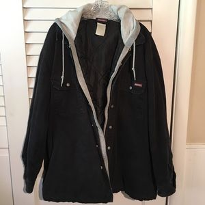 Dickies jacket!